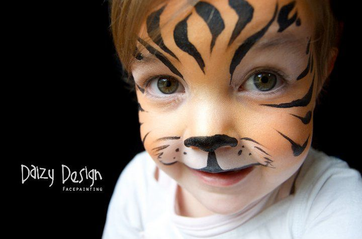 3 10 Cute Face Painting Designs for Kids 2015 10 Cute Face Painting Designs for Kids 2015 322