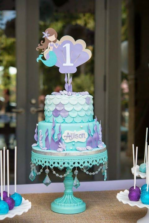 3 10 First Birthday Cake ideas for Girl 2015 10 First Birthday Cake ideas for Girl 2015 325