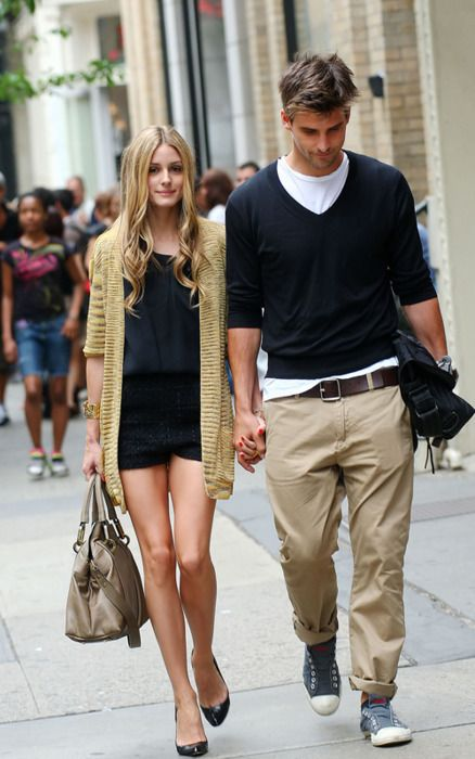 4 10 Amazing Matching Outfits for Couples 2015 10 Amazing Matching Outfits for Couples 2015 411