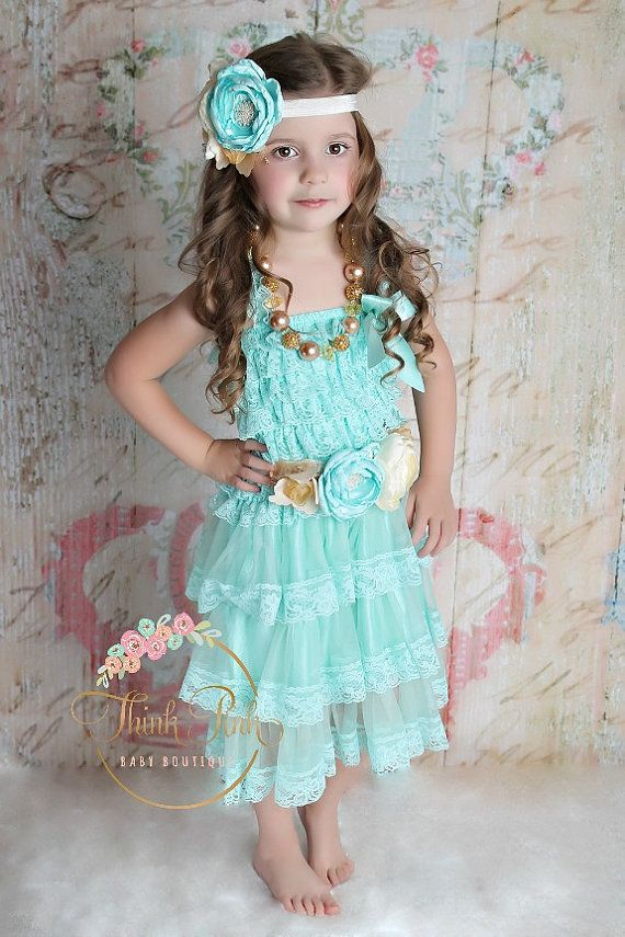 4 12 Pretty Flower Girl Dresses 2015 12 Pretty Flower Girl Dresses 2015 419