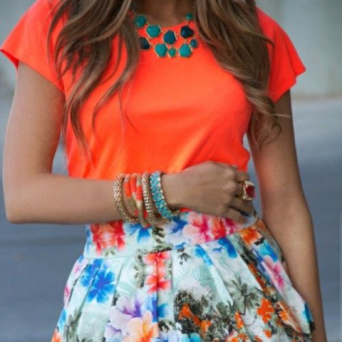 11 Beautiful Spring Fashion Dresses 2015 11 Beautiful Spring Fashion Dresses 2015 46