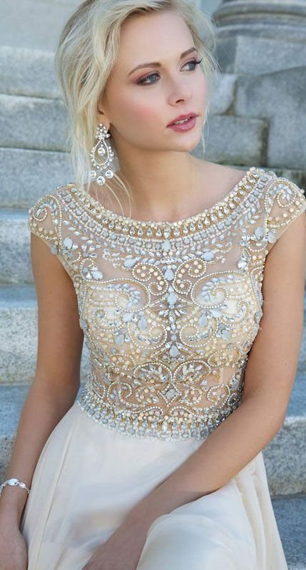 5 10 Hot Dress design ideas for Prom 2015 10 Hot Dress design ideas for Prom 2015 5