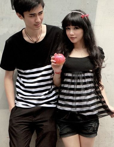 5 10 Amazing Matching Outfits for Couples 2015 10 Amazing Matching Outfits for Couples 2015 511