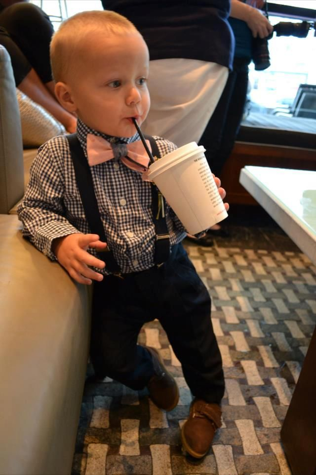 5 10 Stylish and Cute Little Boy Bow Ties 2015 10 Stylish and Cute Little Boy Bow Ties 2015 517