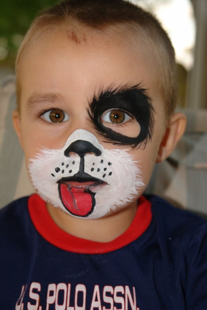 6 10 Cute Face Painting Designs for Kids 2015 10 Cute Face Painting Designs for Kids 2015 622