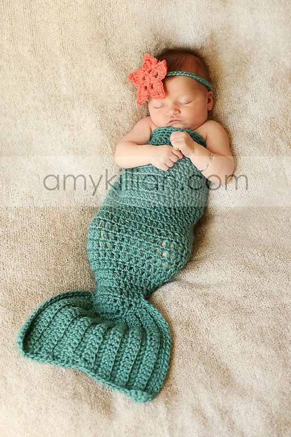 6 12 Cute Mermaid Dresses for Baby 2015 12 Cute Mermaid Dresses for Baby 2015 626