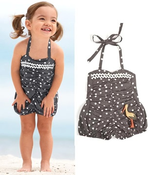 7 10 Cute Swimwear for baby Girls 2015 10 Cute Swimwear for baby Girls 2015 712