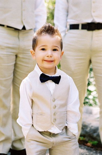 7 10 Stylish and Cute Little Boy Bow Ties 2015 10 Stylish and Cute Little Boy Bow Ties 2015 717