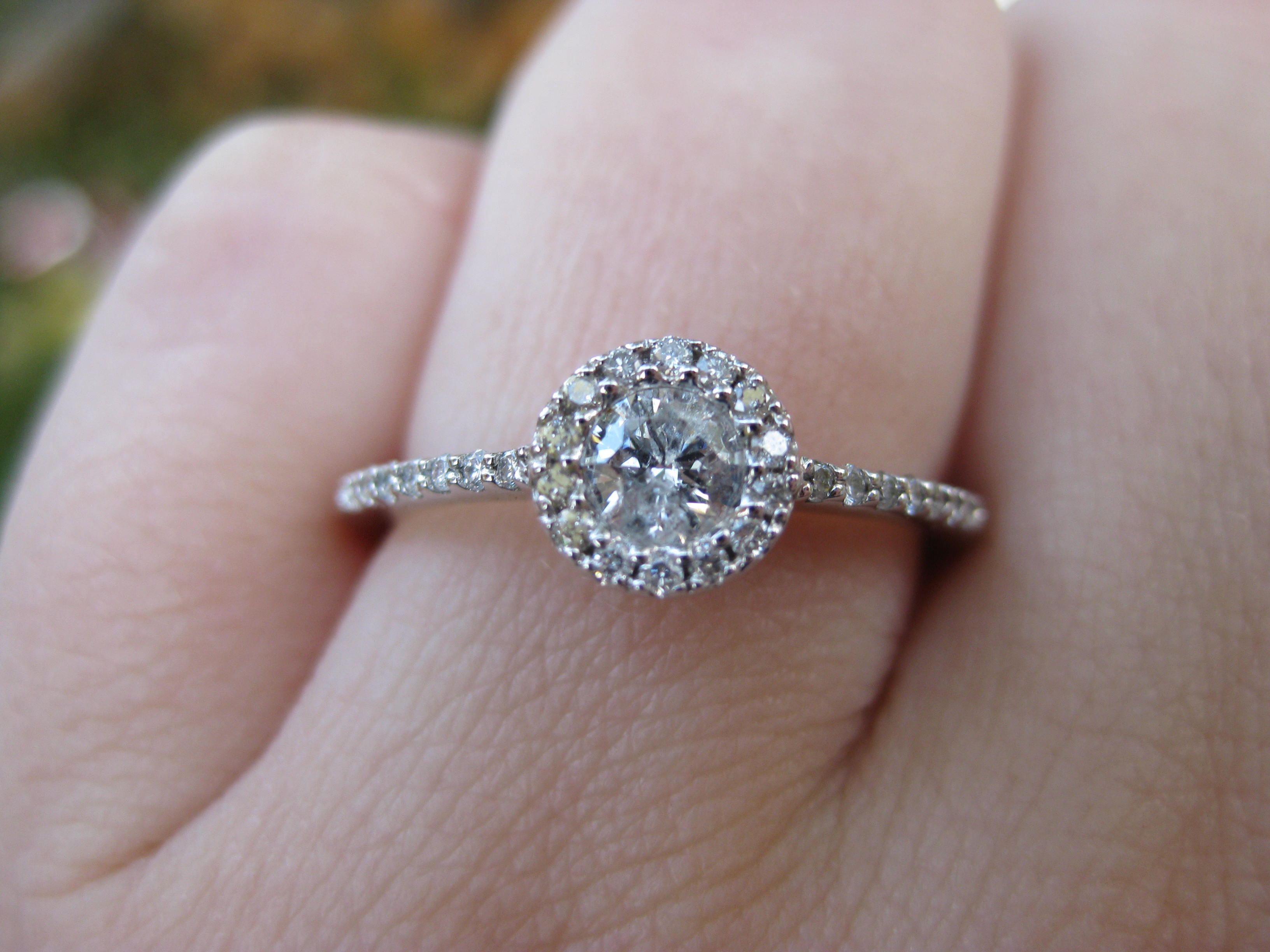 10 Beautiful Engagement Rings For Women 2015 10 Beautiful Engagement