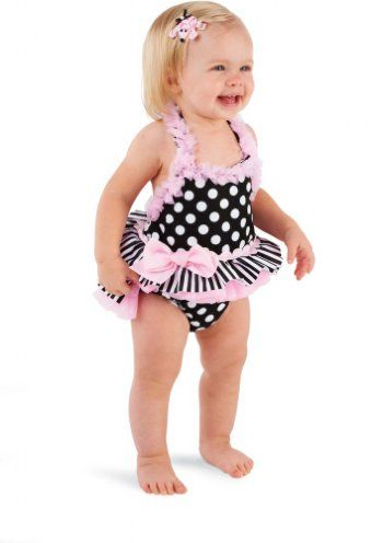 8 10 Cute Swimwear for baby Girls 2015 10 Cute Swimwear for baby Girls 2015 811
