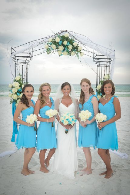 9 21 Colorful Beach Bridesmaid Dresses 2015 21 Colorful Beach Bridesmaid Dresses 2015 932