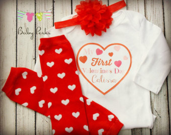 10 Cute Baby Girl Valentine's Day Outfits 2015 10 Cute Baby Girl Valentine's Day Outfits 2015 Baby Girl Valentines Day Outfits 2015 3