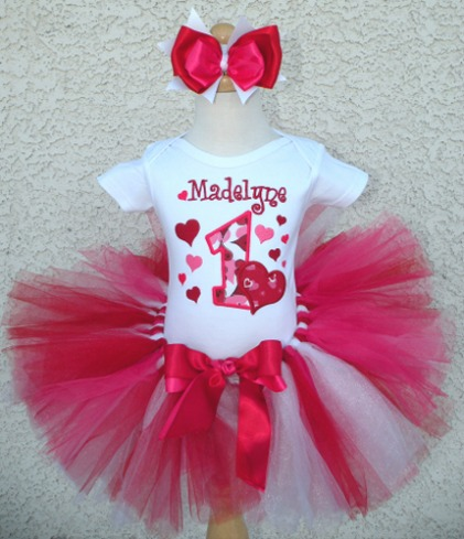 Baby Girl Valentine's Day Outfits 2015 -4 10 Cute Baby Girl Valentine's Day Outfits 2015 10 Cute Baby Girl Valentine's Day Outfits 2015 Baby Girl Valentines Day Outfits 2015 4