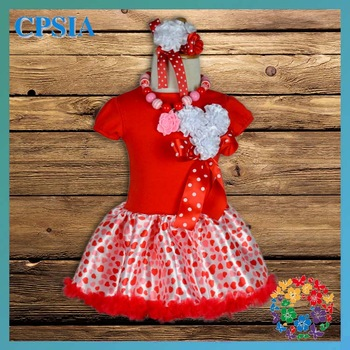 10 Cute Baby Girl Valentine's Day Outfits 2015 10 Cute Baby Girl Valentine's Day Outfits 2015 Baby Girl Valentines Day Outfits 2015 7
