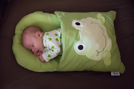 10 Cute Baby Sleeping Bags 2015