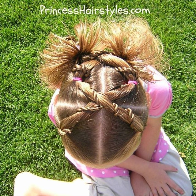30 Cute and Easy Hairstyles for Girls 2015 30 Cute and Easy Hairstyles for Girls 2015 Easy Hairstyles for Girls 21