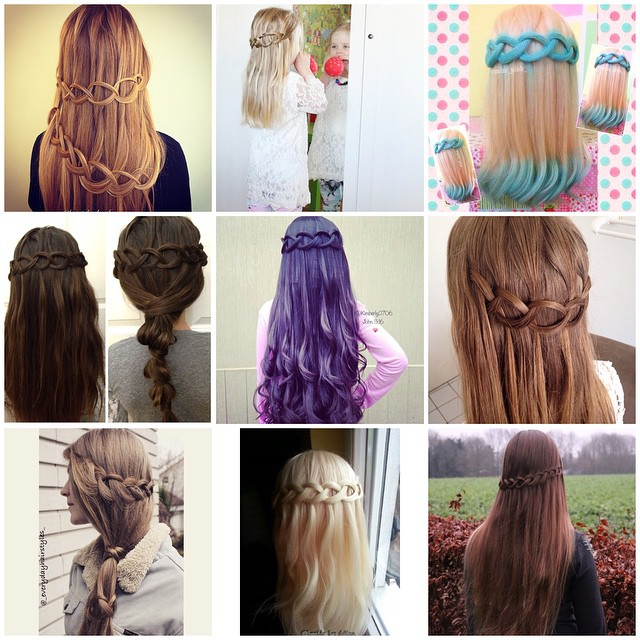 20 New Hairstyle ideas 2015 Collection by cutegirlshairstyles 20 New Hairstyle ideas 2015 Collection by cutegirlshairstyles New Hairstyle ideas 2
