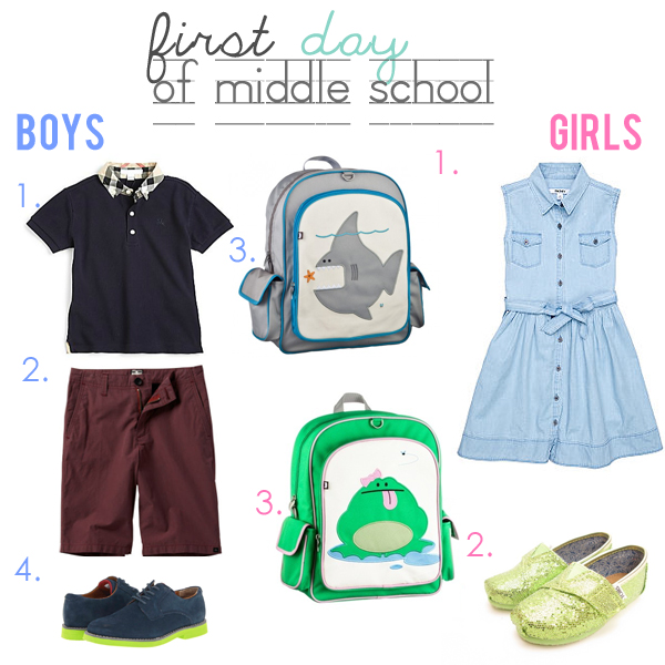 Outfits for Girls in Middle School 2015 - 1 11 Best Outfits for Girls in Middle School 2015 11 Best Outfits for Girls in Middle School 2015 Outfits for Girls in Middle School 2015 1