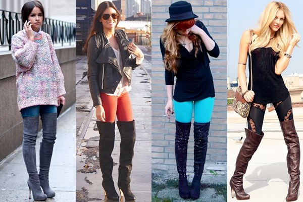 Outfits with Leggings and Boots 2015 - 3 10 Stylish Outfits with Leggings and Boots 2015 10 Stylish Outfits with Leggings and Boots 2015 Outfits with Leggings and Boots 2015 3