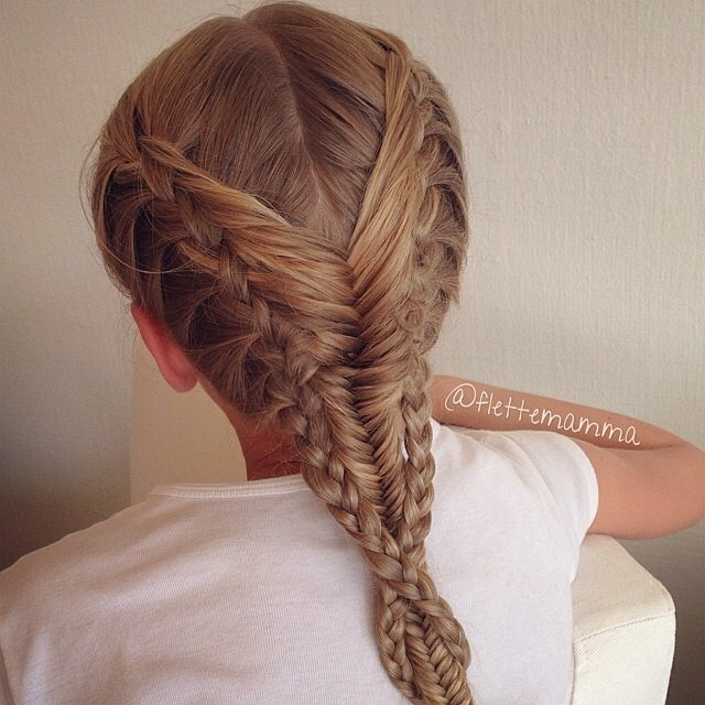 30 Cute and Easy Hairstyles for Girls 2015 30 Cute and Easy Hairstyles for Girls 2015 Princess Hairstyles 15
