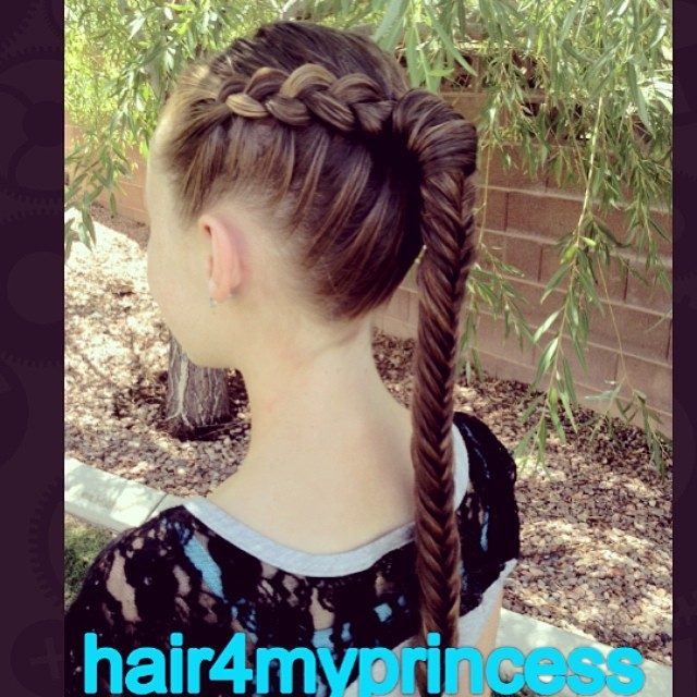 30 Cute and Easy Hairstyles for Girls 2015 30 Cute and Easy Hairstyles for Girls 2015 Princess Hairstyles 18