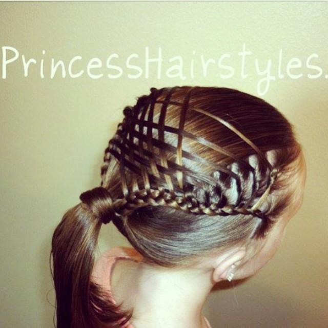 Princess Hairstyles 2015 instagram 30 Cute and Easy Hairstyles for Girls 2015 30 Cute and Easy Hairstyles for Girls 2015 Princess Hairstyles 2