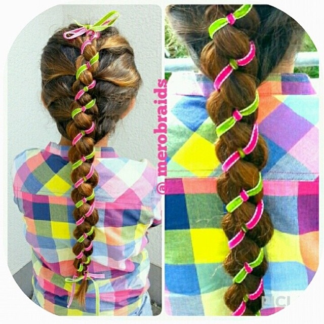 30 Cute and Easy Hairstyles for Girls 2015 30 Cute and Easy Hairstyles for Girls 2015 Princess Hairstyles 20