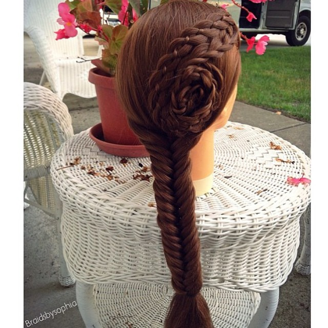 Princess Hairstyles 3 30 Cute and Easy Hairstyles for Girls 2015 30 Cute and Easy Hairstyles for Girls 2015 Princess Hairstyles 3