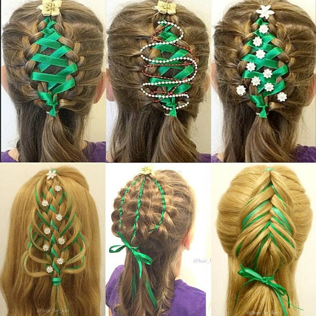 30 Cute and Easy Hairstyles for Girls 2015 30 Cute and Easy Hairstyles for Girls 2015 Princess Hairstyles 9