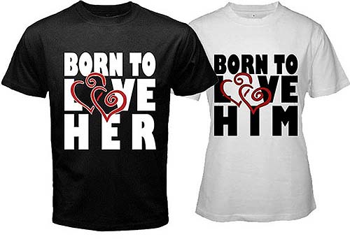 11 Valentines day Shirts for Couples 2015 11 Valentines day Shirts for Couples 2015 Valentines day shirts for couples 2015 10