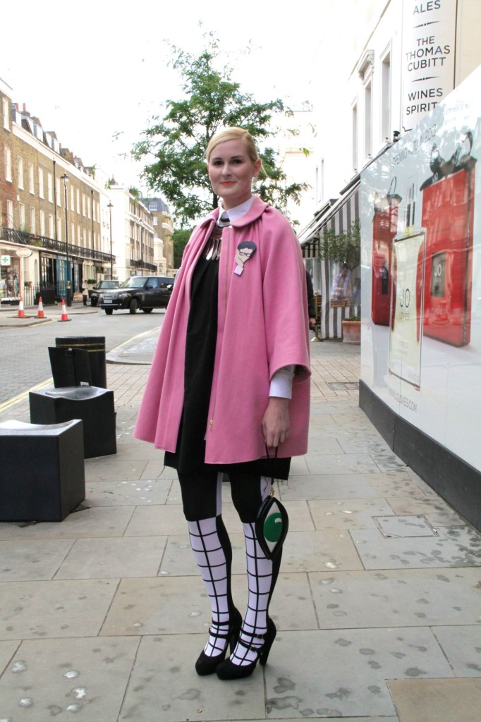 20 Beautiful London Street Style 2015 Collection 20 Beautiful London Street Style 2015 Collection london street style 4