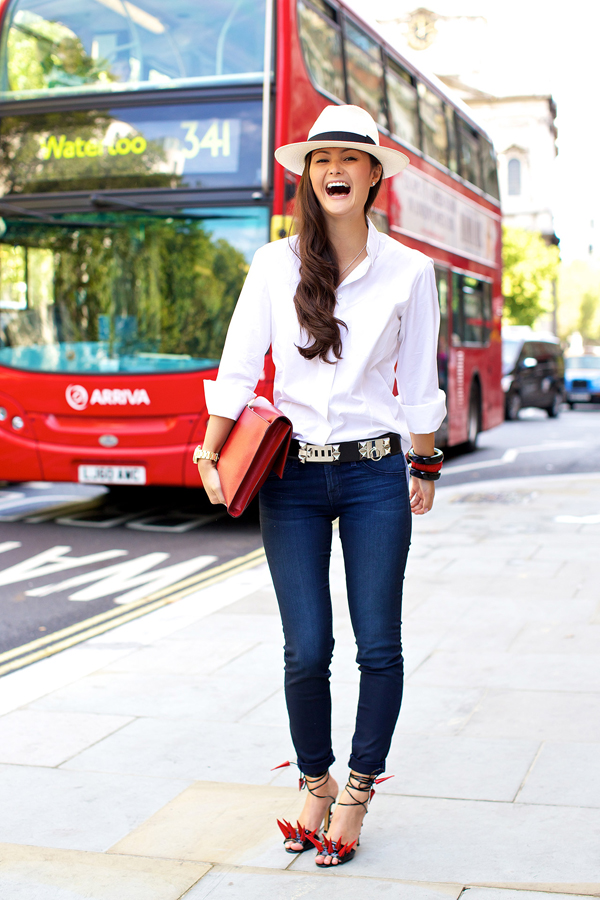 20 Beautiful London Street Style 2015 Collection 20 Beautiful London Street Style 2015 Collection london street style 6