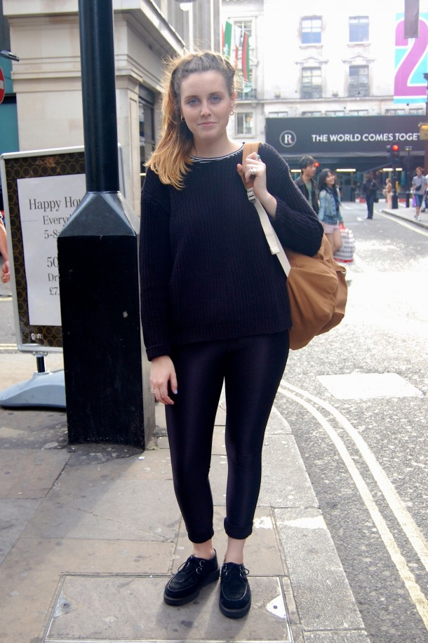 20 Beautiful London Street Style 2015 Collection 20 Beautiful London Street Style 2015 Collection london street style 7