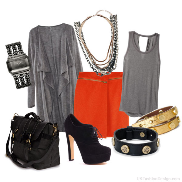 orange-outfits-polyvore---1 30 Stylish Orange Outfit ideas at Polyvore 2015 30 Stylish Orange Outfit ideas at Polyvore 2015 orange outfits polyvore 1
