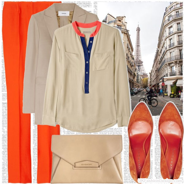 outfit-ideas-orange-color--13 30 Stylish Orange Outfit ideas at Polyvore 2015 30 Stylish Orange Outfit ideas at Polyvore 2015 outfit ideas orange color 13