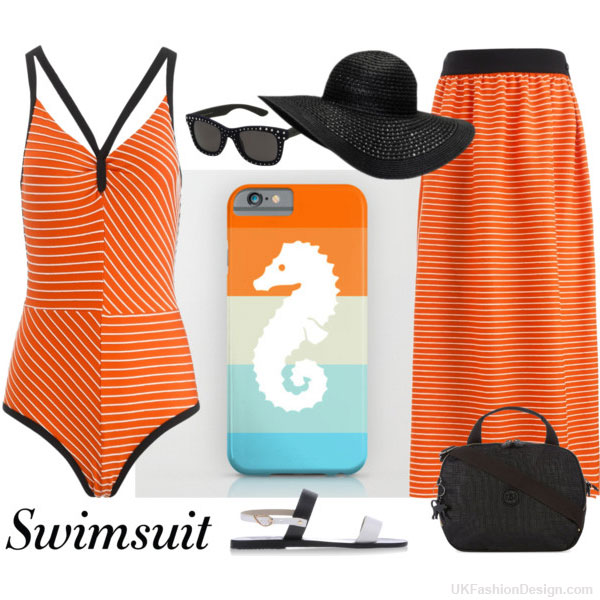 outfit-orange-color---26 30 Stylish Orange Outfit ideas at Polyvore 2015 30 Stylish Orange Outfit ideas at Polyvore 2015 outfit orange color 26
