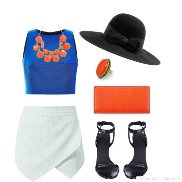 outfit-orange-color---29 30 Stylish Orange Outfit ideas at Polyvore 2015 30 Stylish Orange Outfit ideas at Polyvore 2015 outfit orange color 29
