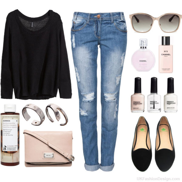 outfits-at-polyvore-11 20 Awesome Polyvore Outfits with Jeans 2015 20 Awesome Polyvore Outfits with Jeans 2015 outfits at polyvore 11