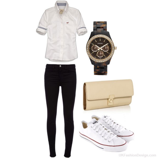 outfits-at-polyvore-19 20 Awesome Polyvore Outfits with Jeans 2015 20 Awesome Polyvore Outfits with Jeans 2015 outfits at polyvore 19