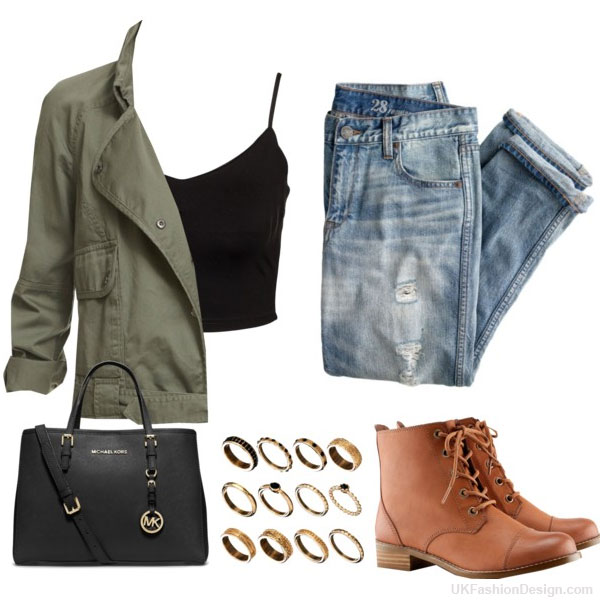 20 Awesome Polyvore Outfits With Jeans