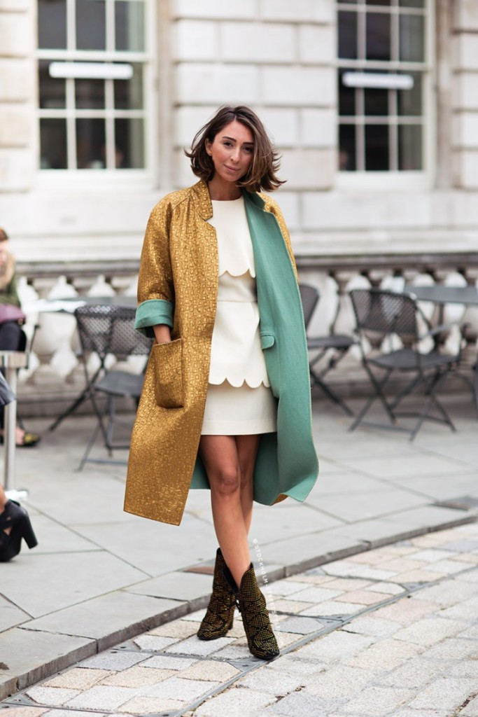 20 Beautiful London Street Style 2015 Collection 20 Beautiful London Street Style 2015 Collection street style ideas london 14