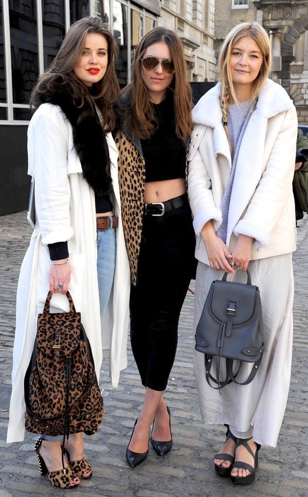 20 Beautiful London Street Style 2015 Collection 20 Beautiful London Street Style 2015 Collection street style ideas london 16
