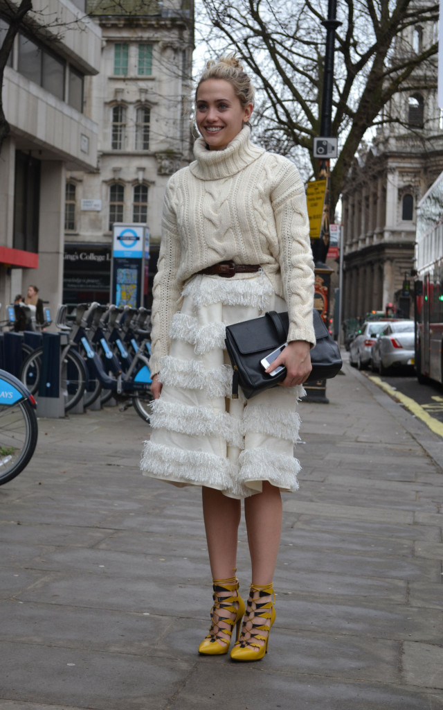 20 Beautiful London Street Style 2015 Collection 20 Beautiful London Street Style 2015 Collection street style ideas london 18
