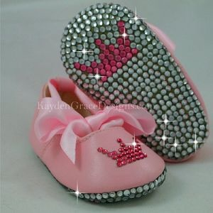 10 20 Cute and Stylish Bling Shoes for Baby 2015 20 Cute and Stylish Bling Shoes for Baby 2015 102