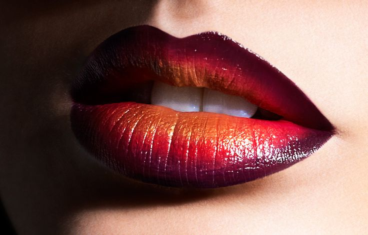 10 50 Sexy and Perfect Ombre Lips Makeup ideas 2015 50 Sexy and Perfect Ombre Lips Makeup ideas 2015 107