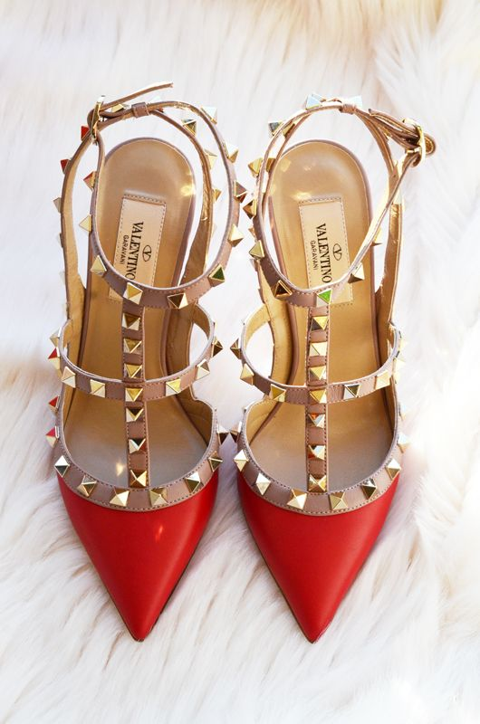 15 26 Stylish Studded Pumps High Heels 2015 26 Stylish Studded Pumps High Heels 2015 15