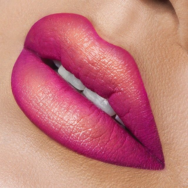 3 50 Sexy and Perfect Ombre Lips Makeup ideas 2015 50 Sexy and Perfect Ombre Lips Makeup ideas 2015 315