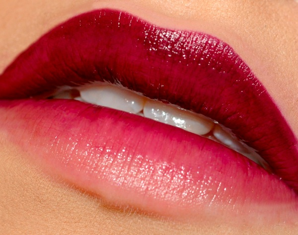 4 50 Sexy and Perfect Ombre Lips Makeup ideas 2015 50 Sexy and Perfect Ombre Lips Makeup ideas 2015 411