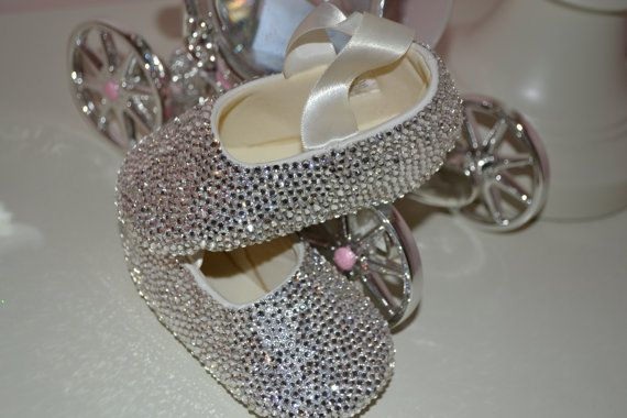 4 20 Cute and Stylish Bling Shoes for Baby 2015 20 Cute and Stylish Bling Shoes for Baby 2015 42