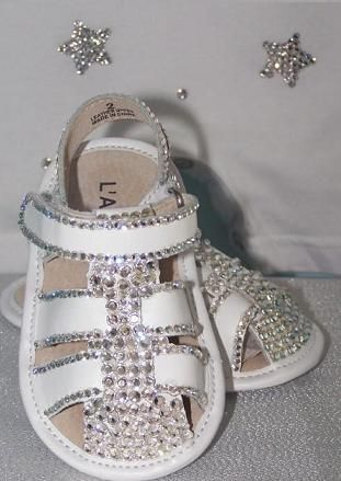 4 20 Cute and Stylish Bling Shoes for Baby 2015 20 Cute and Stylish Bling Shoes for Baby 2015 43